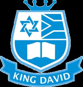 King David Linksfield school logo