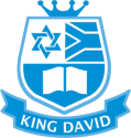 King David Linksfield school logo